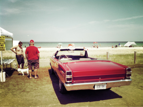 Port Elgin, July 2012.