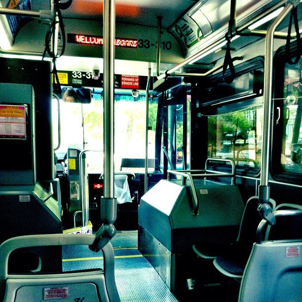 WELCOME ABOARD! #Downtown #Orlando #Lymo (Taken with Instagram)