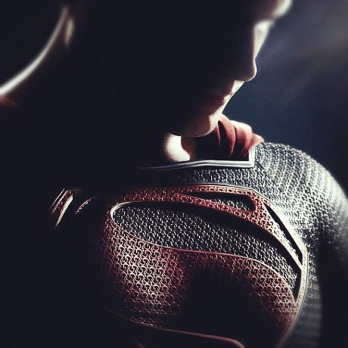 So who is the biggest #manofsteel fanboy!? I'M the biggest MAN OF STEEL fanboy!!! (Taken with Instagram at SpringHill Suites San Diego Rancho Bernardo/Scripps Poway)