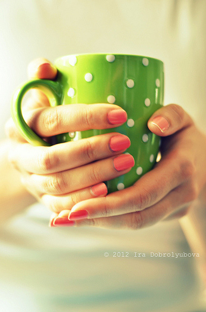 green tea. by .Ira on Flickr.Green tea