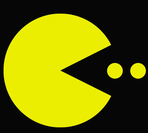 I think instead of using exorcists, people should just hire Pac-Man… cause he eats mad ghosts yo.  - Land Smith @ Amnesia [Paraphrase]
