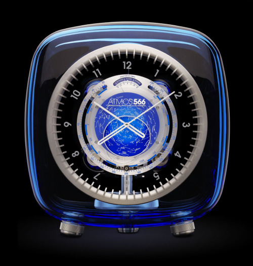 Jaeger LeCoultre by Marc Newson.
