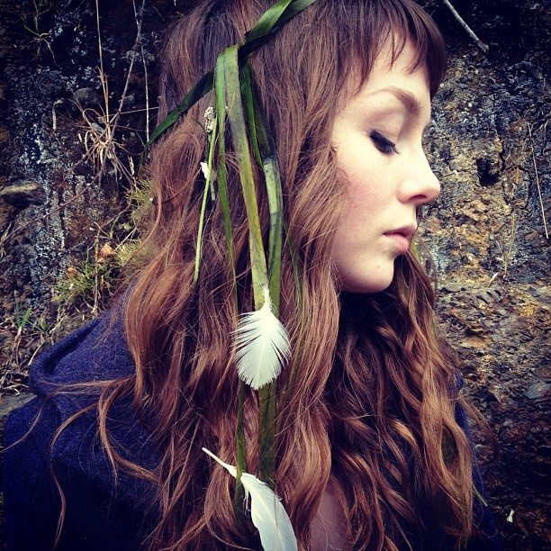 Mermaid hair! (Taken with Instagram at Hearts Desire State Beach)