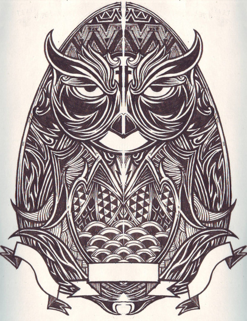 Owls: Vector spell be cast later