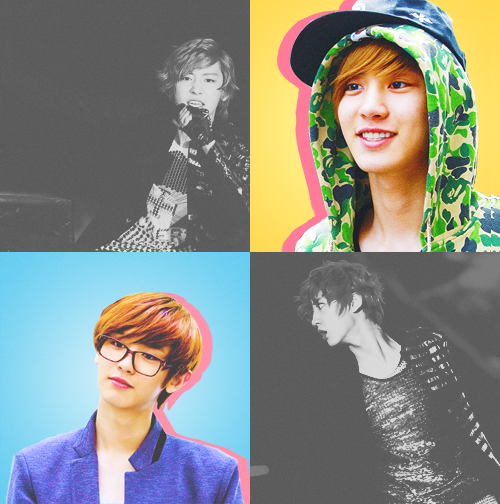 Favorite Pictures of Chanyeol, Requested by `guiltae