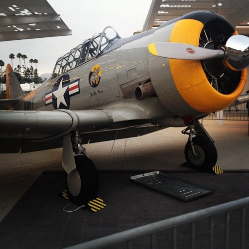 Aeroplane. #jet #fighter #plane #army #cool #propeller (Taken with Instagram)