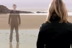 "DON'T YOU DARE SAY ""Rose Tyler I -"" AND MAKE ME CRY FOR THE 7262947284729483 TIME."