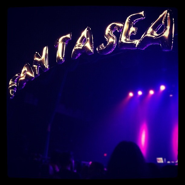 Taken with Instagram at The Fonda Theatre