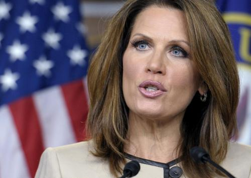 Michele Bachmann's Muslim Witch Hunt http://mys.tc/2ab