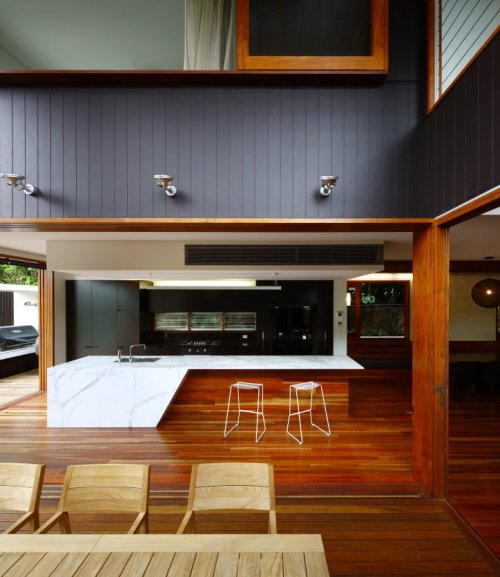 Shaun Lockyer Architects #1
