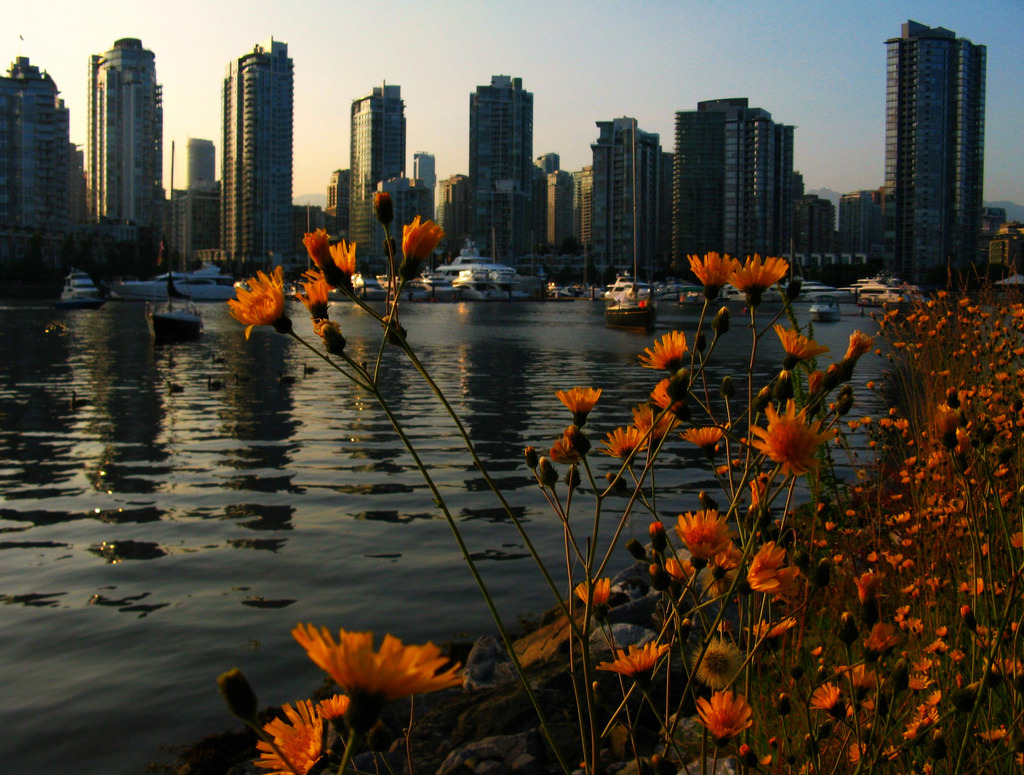 Yaletown (by Wynonna)