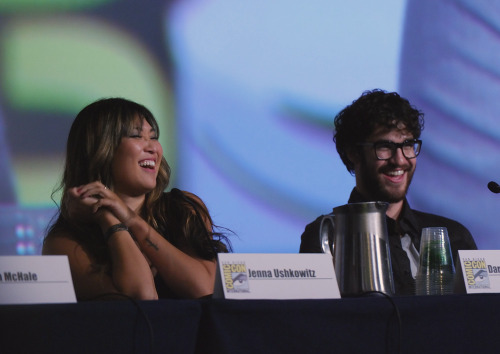 crissplz:  Jenna and Darren :)