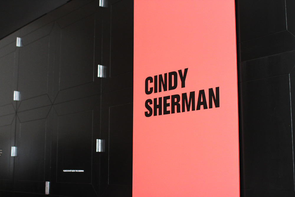 Cindy Sherman | @SFMOMA