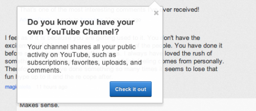 edwardspoonhands:  Yes, YouTube…I am aware…