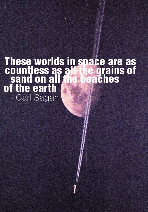 importance science carl sagan science and hope Science quotes by carl sagan (113 quotes) quoted by dennis meredith, in 'carl sagan's cosmic connection and extraterrestrial life-wish' i know of no area of human endeavor in which science has not had at least one important thing to say.