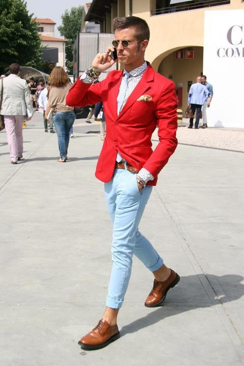 gentleman-forever:  Preppy guy. Perfect outfit for summer. facebook.com/GentlemanF gentleman-forever.tumblr.com