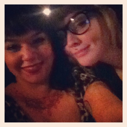 #drunk #longhairshedontcare #disregardwomenaquirecurrency (Taken with Instagram)