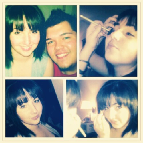#friends #nightout #nightclub #oldpic  (Taken with Instagram)