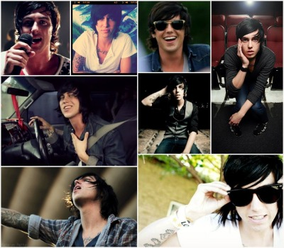 kellin quinn, why are you so perfect? and married? </3