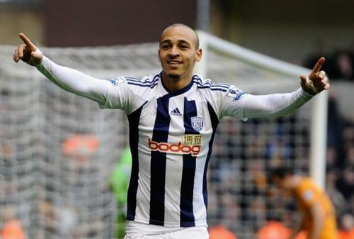 Happy Birthday to Odemwingie! Today he's 32. Wishing him the best in the year to come <3