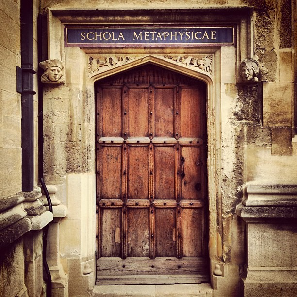 Taken with Instagram at Bodleian Library