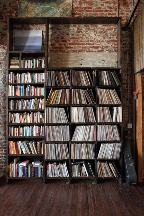 books and records