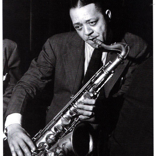 Lester Young - Love Me Or Leave Me
