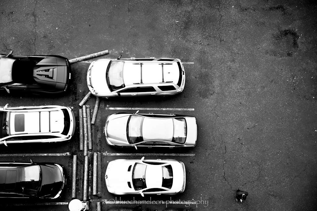 ::parking:: Taken: June 21, 2012 Vancouver, British Columbia