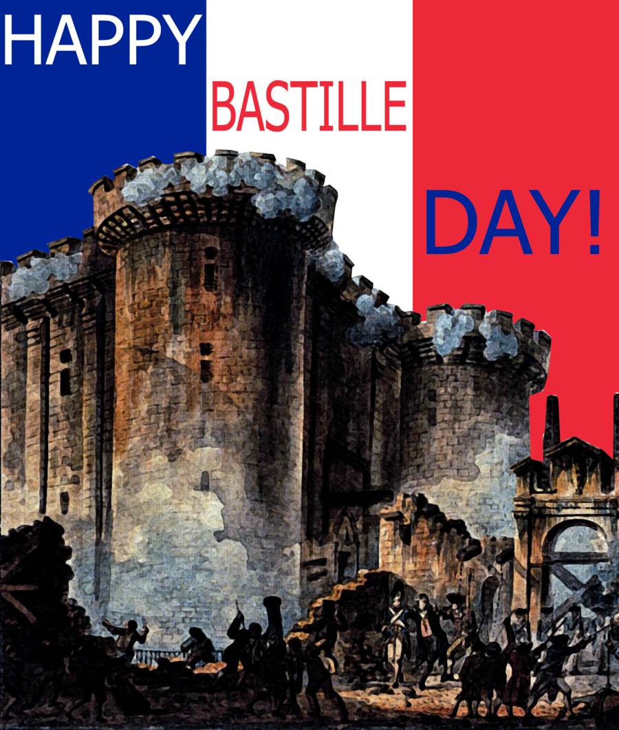 major-hxh-redflag:  Bastille Day 2012 by ~Party9999999