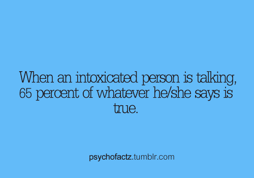 psychofactz:  More Facts on Psychofacts :)  Isn't it obvious?