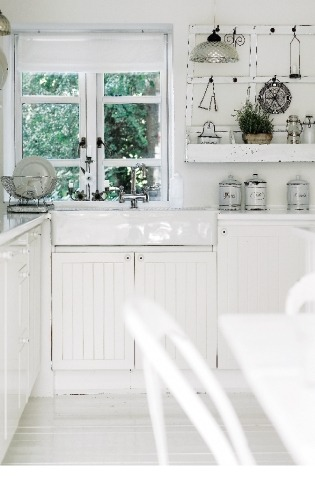 source: Skona Hem ~ more kitchen love