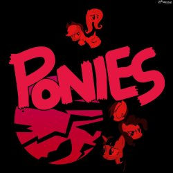 one of my favorite albums, Ponified!!
