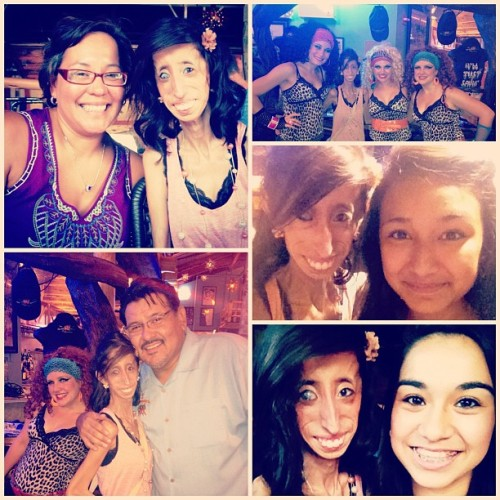Good times :)  (Taken with Instagram)