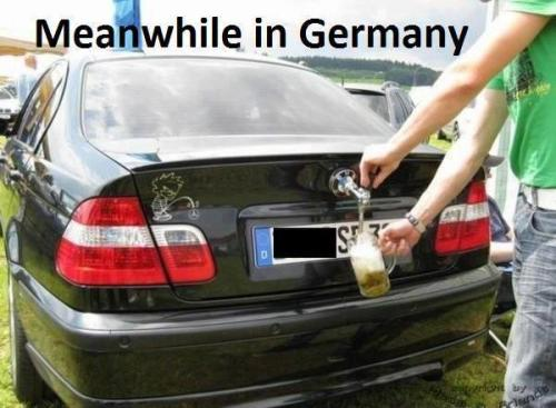 loserface-the-unicorn:  Meanwhile in Germany…