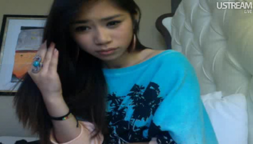 "jamiemedalla:  @JSanchezAI11 Third ""Really Quick"" Live Stream. You complete my day now Jay! We miss you so much, It's so good to see you, YOU LOOK so GOOD and STUNNING as always.  #GORJESS #JAYonMYFACE ♥ I LOVE YOU!!!! ^_^"
