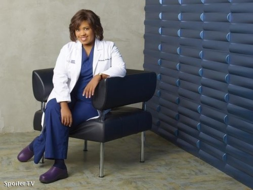 Miranda Bailey || Open || Audition
