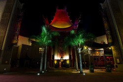 Great Movie Ride by jbwolffiv on Flickr.