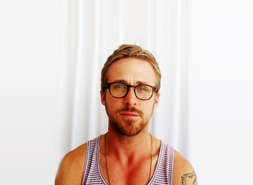 agoslingaday:  A Gosling A Day - #12