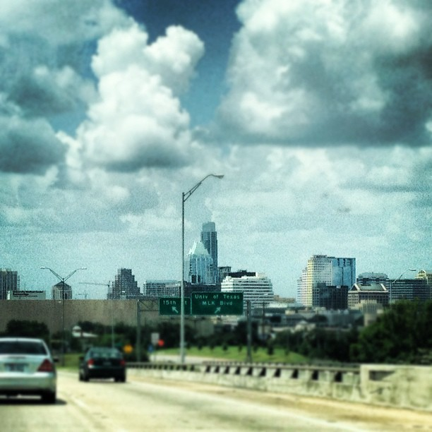 #austin #citylife (Taken with Instagram)