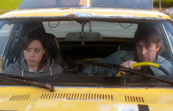 Best movie of the summer thus far. Safety Not Guaranteed (2012) Mark Duplass and Aubrey Plaza