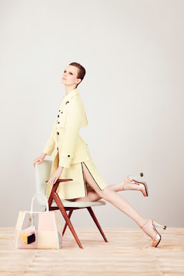 Fendi Resort 2013 Collection. Click here to view all our favorite picks from this collection by clicking here.