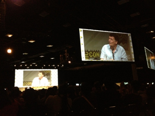 nerdeebirdee:  STEVEN MOFFAT. I HAVE LOST THE ABILITY TO CAN.