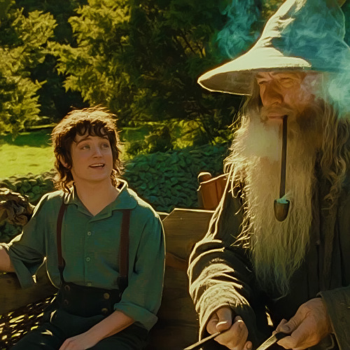 Favourite Pictures from the Lord of The Rings Films 16/50