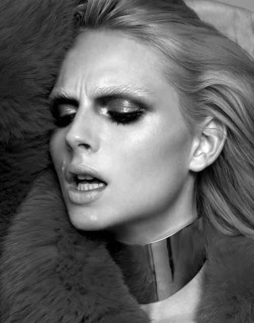 ANDREJ PEJIC Styled by Kyle Anderson Photo by CHRISTOS KARANTZOLAS