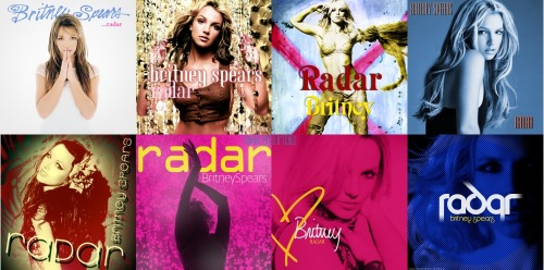 The Radar Single Collection :D