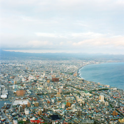 citiescitiescities:   (by masaaki miyara)  Hakodate, Japan