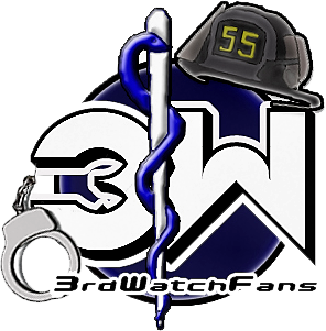 ThirdWatch FanPage Logo  by TW Sabs