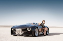 business-punk:  BMW 328 Hommage.