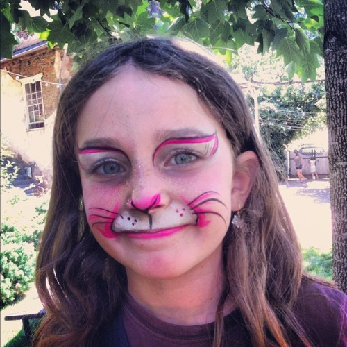 Pix-kitty (Taken with Instagram at Boeger Winery)