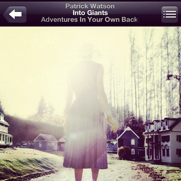 This song, right now, all the time.  (Taken with Instagram)